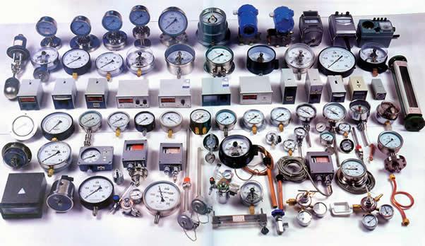 压力表-供应压力表温度表流量表液位计压力控制-压力